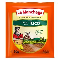 Sazon-para-tuco-La-Manchega-sobre-20-g