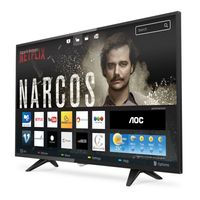 Smart-TV-AOC-32--Mod.-LE32S5970