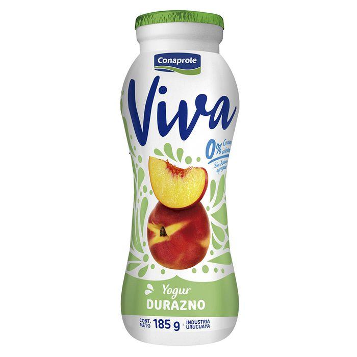 Yogur-Bebible-Viva-Durazno-Conaprole-185-g