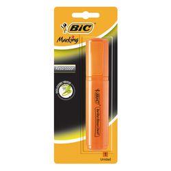 Resaltador-BIC-naranja