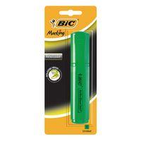 Resaltador-BIC-verde