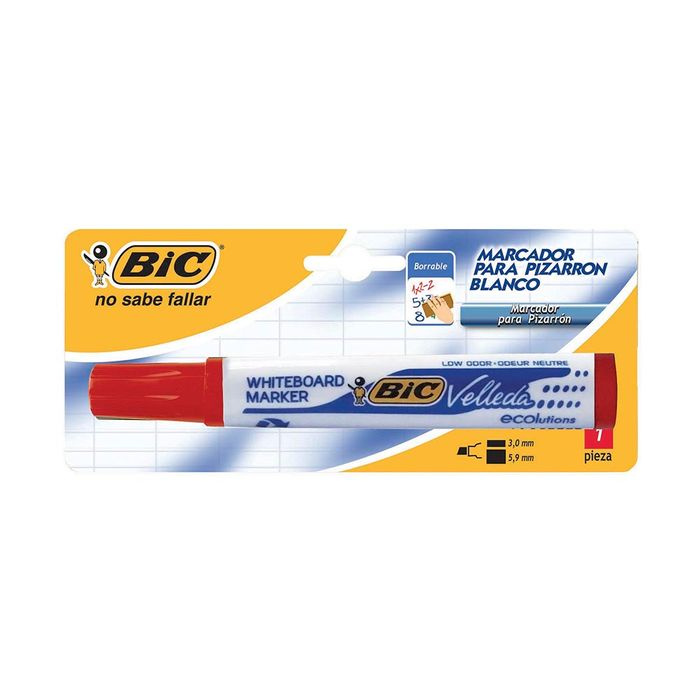 Marcador-pizarra-BIC-punta-ojiva-x-1-rojo