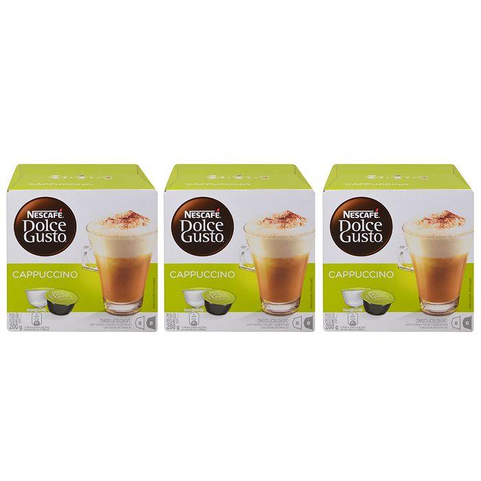 Pack-3x2-Nescafe-capsula-Dolce-Gusto-capuccino