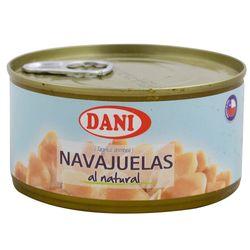 Navajuelas-al-natural-Dani-190-g
