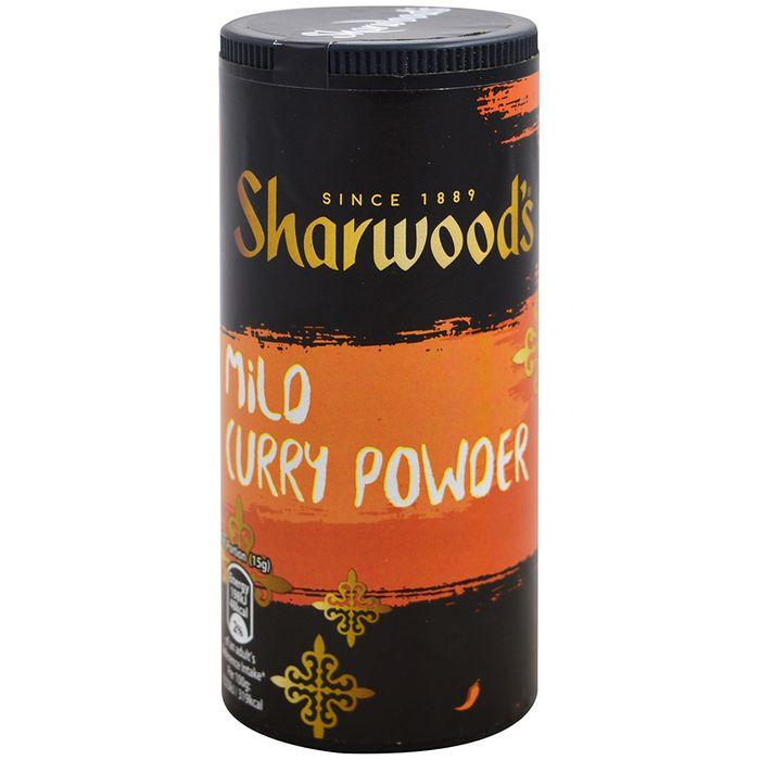 Curry-mild-Sharwood-s-103-g