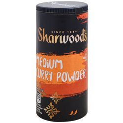 Curry-medium-Sharwood-103-g