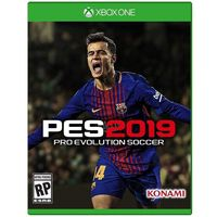 Juego-XBOX-One-Pes-2019