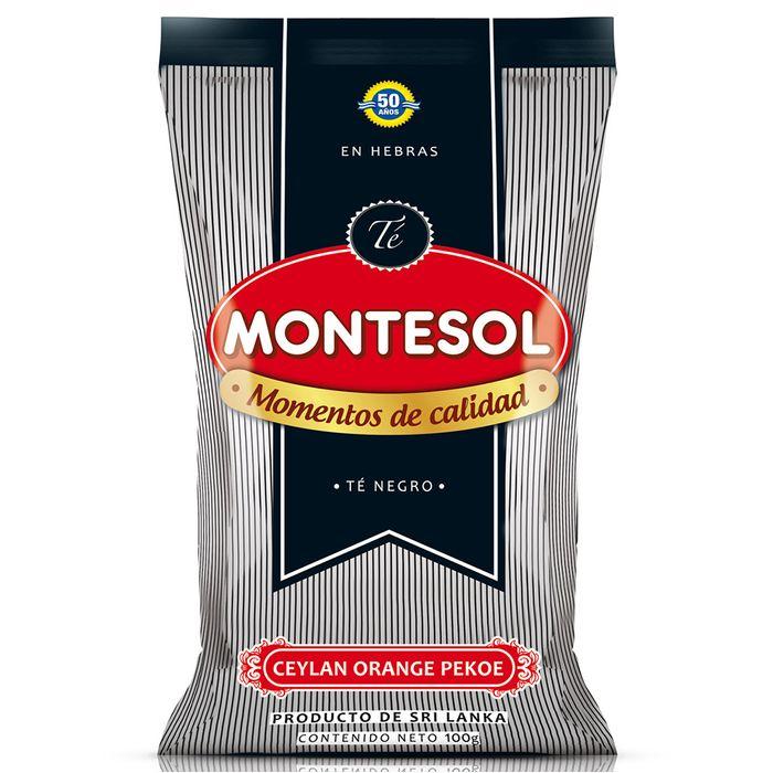 Te-Ceylan-Montesol-100-g