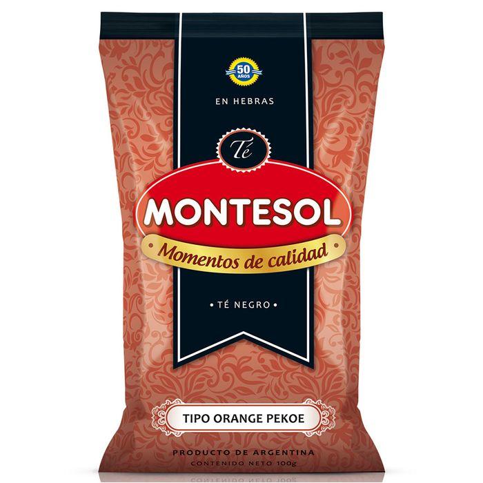 Te-puro-de-Brasil-Montesol-100-g