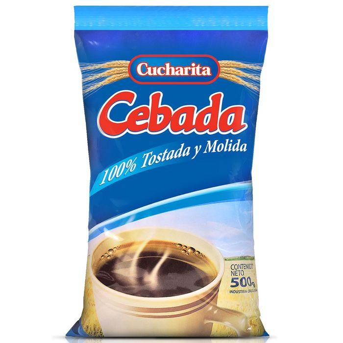Cebada-Cucharita-500-g