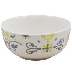Bowl-13.5cm-ceramica-blanco-con-diseño-verde