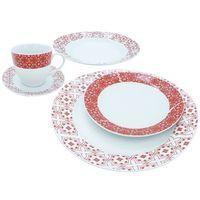 Juego-de-vajilla-20-piezas-ceramica-decorado-rojo