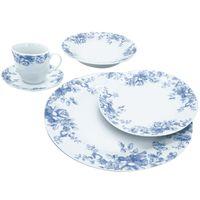 Juego-de-vajilla-20-piezas-ceramica-decorado-azul