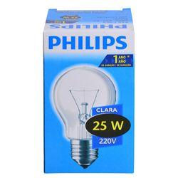 Lampara-clara-PHILIPS-25w-E27