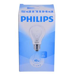 Lampara-PHILIPS-Clara-40w-e27