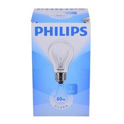 Lampara-clara-PHILIPS-60w-E27