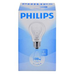 Lampara-clara-PHILIPS-100w-E27