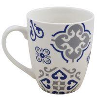 Jarro-10cm-ceramica-blanco-con-diseño-azul