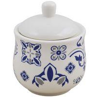 Azucarero-9x6x11cm-ceramica-blanco-con-diseño-azul