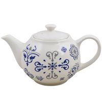 Tetera-13x9cm-ceramica-blanco-con-diseño-azul
