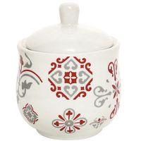 Azucarero-9x6x11cm-ceramica-blanco-con-diseño-rojo