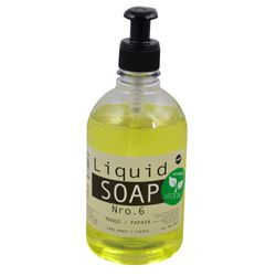 Jabon-liquido-vegetal-mango-y-papaya-soap-500-ml