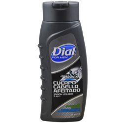 Gel-de-ducha-Dial-para-hombre-3-en-1-473ml