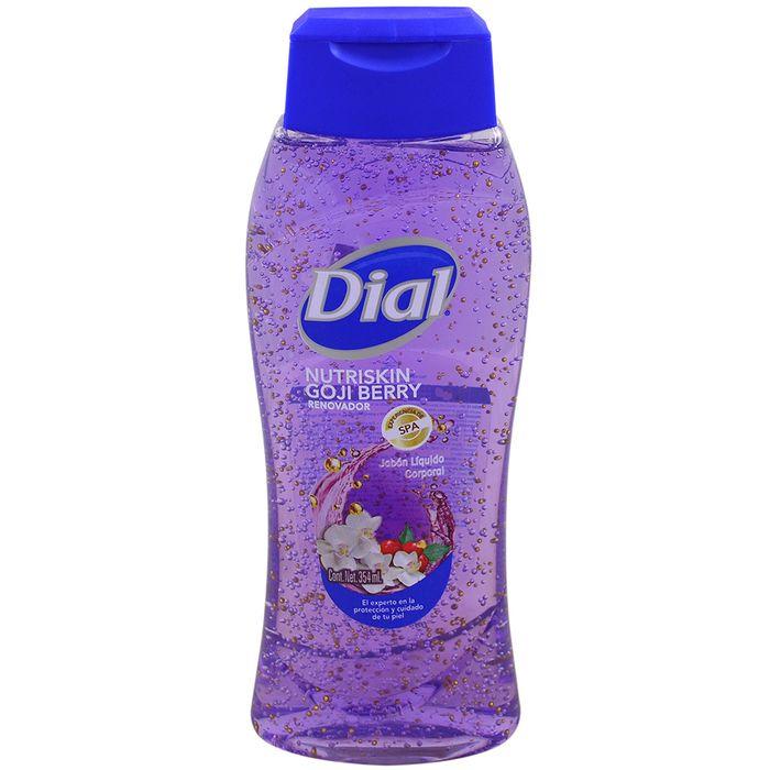 Gel-de-ducha-Dial-nutriskin-goji-berry-354-ml