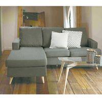 Sofa-con-chaise-gris-con-patas-madera-202x89x153cm