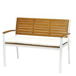 Banco-en-madera-y-textilina-en-blanco-111x52x13cm