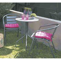 Set-mesa---2-sillas-en-acero-gris