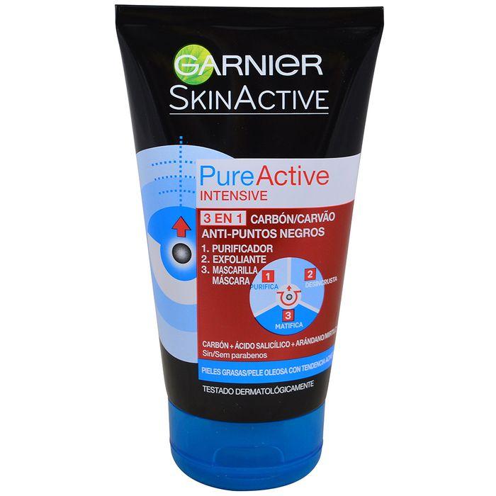 Crema-de-rostro-Garnie-pure-active-sport-control