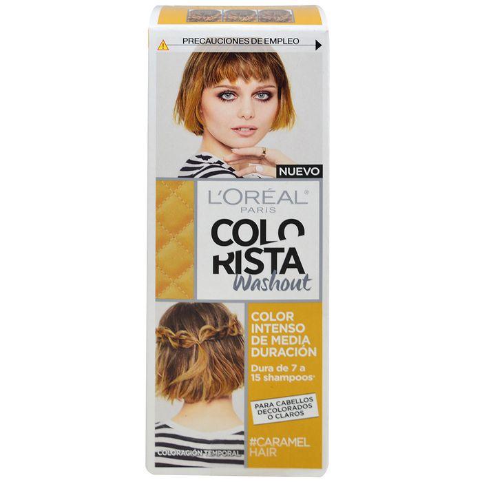Coloracion-L-Oreal-colorista-washout-caramel