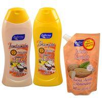 Pack-Ballerina-vainilla-shampoo---acondicionador--jabon-liquido
