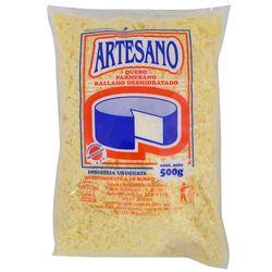 Queso-rallado-hebras-Artesano-500-g