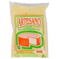 Queso-rallado-fino-Artesano-200-g