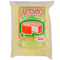 Queso-rallado-fino-Artesano-500-g