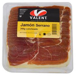 Jamon-Serrano-Valent-lonchas-250-g