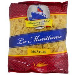 Fideos-La-Marittima-moñitas-400-g