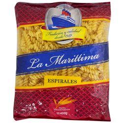 Fideos-La-Marittima-espirales-400-g