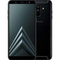 -Samsung-A6-plus-DS-64GB-A605-negro