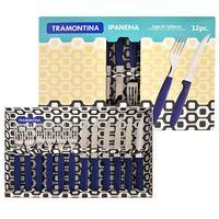 Juego-de-cubiertos-12-piezas-ipanema-azul
