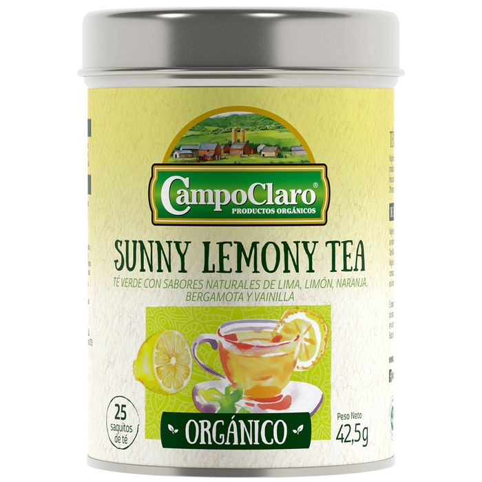 Te-organico-CampoClaro-lemon-25-sobres