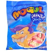 Gomas-Mogul-Arcor-dientes-500-g