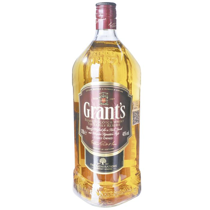 Whisky-Escoces-Grant-s-175-L