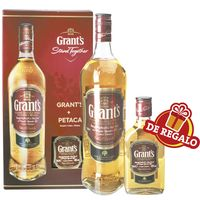 Whisky-Grant-s-sherry-cask-scotch-750-cc---petaca-200-cc