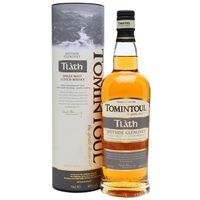 Whisky-Tomintoul-Tlath-single-malt-scotch-700-cc
