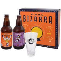 Cerveza-Bizarra-blonde---vaso