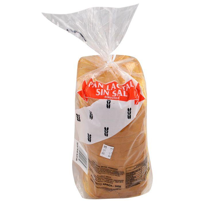 Pan-lactal-sin-sal-agregada-300-g