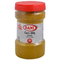 Curry-Dani-400-g